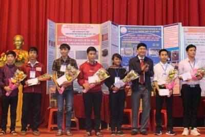 """Sản phẩm """"Thiết kế, chế tạo lồng bẫy ốc sên""""  của Trường THCS Cao Bá Quát, huyện Cư M'gar đoạt giải Khuyến khích quốc gia"""